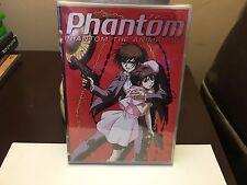 Phantom - The Animation  dvd Anime