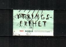 NORWAY Scott's 1624 Norwegian Press ( 2010 ) F/VF Used