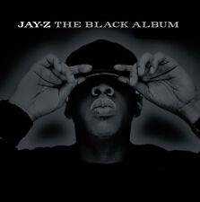 Jay-Z THE BLACK ALBUM Def Jam Records GATEFOLD 99 Problems NEW VINYL 2 LP