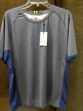 robert graham x collection tailored fit t shirt xxl MSRP $98.00 NEW WITH TAGS