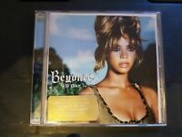 Beyoncé : B'day CD