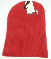 Coal Headwear THE SCOTTY Unisex Beanie Heather Red NEW