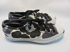 Converse Jack Purcell Women's Marimekko Sneakers Size 5.5; Great Condition