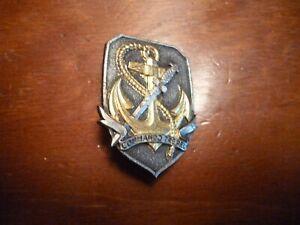 insigne drago commando trepel