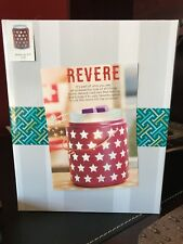 SCENTSY WARMER**NEW**REVERE**FREE SHIPPING