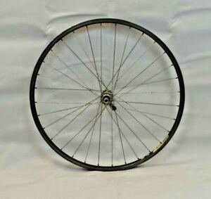 "Ritchey Vantage Comp FRT 26"" MTB Bike Wheel OLW100 17mm 32S Deore XT Hub Charity"