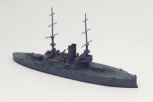 Navis 314 US Battleship Alabama 1900 1/1250 Scale Model Ship