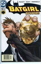 Batgirl 2000 series # 13 near mint comic book