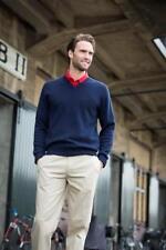 Jersey de hombre 100% lana talla XL