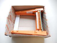 Weidmüller SKH D32 LP 5/16 RH2, 0586761001, Steckkartenhalter 5/16