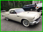 1957 Ford Thunderbird 2 Door Coupe 1957 Ford Thunderbird 312 V8Engine 2-Speed Power Glide Automatic Transmission