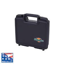 """10 x 9.5"""" inches HARD PISTOL CASE Handgun Gun Auto Air Paintball Airsoft"""