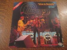 33 tours chicago transit athority live in toronto enregistrement public
