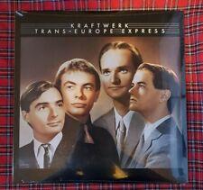 Trans-Europe Express LP by Kraftwerk vinyl sealed new S11-56853 Capitol Records