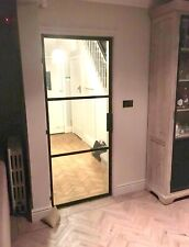 CRITTALL STYLE EXCLUSIVE DOORS. DESIGNED TO SIMPLY REPLACE YOUR OLD DOORS.