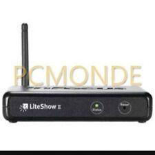 InFocus LiteShowII Wireless Presentation Adaptor (2V797212)