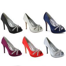 Unbranded Formal Stiletto Court Heels for Women