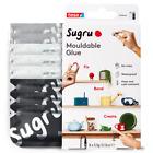 Sugru Mouldable Glue by tesa 8-Pack