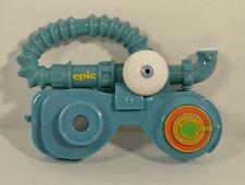 "RARE FOREIGN 2013 Bomba Binoculars 8 Image 5.5"" Viewermaster Toy McDonald's Epic"