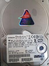Hitashi Deskstar 164GB HDT722516DLAT80 ATA/IDE 3.5HDD 7200RPM