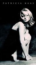 PATRICIA KAAS - PATRICIA KAAS USED - VERY GOOD CD