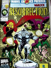 Marvel Comics Presenta Silver Surfer & Warlock n°13 1994 ed. Marvel Ital [G.176]