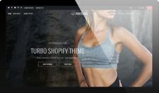 Shopify 2 Themes Out of the sandbox ✌️Turbo & Flex 💪