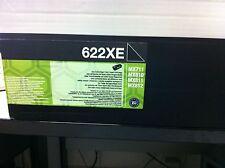 Original Lexmark 62D2X0E 622XE 62D2X00 Toner for MX711 MX810 MX811 MX812 New D