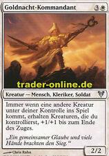2x Goldnacht-Kommandant (Goldnight Commander) Avacyn Restored Magic