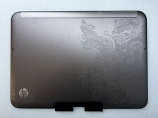 NEW for HP TouchSmart TM2 TM2-1000 LCD Back Cover Lid 592955-001 6070B0408801