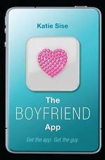 The Boyfriend App, Sise, Katie, Good Book