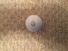 Peachtree Logo Golf Ball