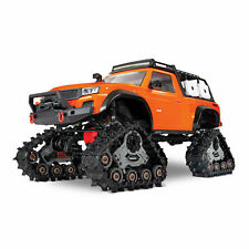 Traxxas 82034-4 TRX-4 Scale and Trail Rock Crawler w/ All Terrain Traxx, Orange