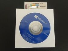 Microsoft Windows 8.1 Professional 64 Bit DVD,(OEM)+Key