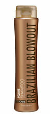 BRAZILIAN BLOWOUT Acai Volume Shampoo 350ml - Sulfate-Free Thickening Cleanser