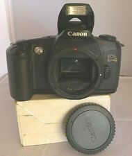 Canon EOS Rebel G 35mm Camera ~ BODY ONLY ~TESTED A51
