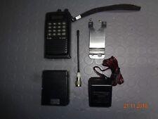 ICOM IC-U16T MKII  RICETRASMETTITORE PORTATILE UHF  450 / 470 Mhz