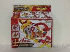 Bakugan BTD-09 St. Baku-Tech Jigen Deck Japan NEW