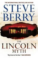 Berry, Steve, The Lincoln Myth: Book 9 (Cotton Malone), Very Good Book