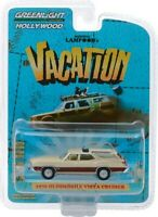"Greenlight ""National Lampoon's Vacation"" 1970 Oldsmobile Vista Cruiser 44840E"