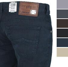 JOKER Herren Jeans | Freddy Gabardine FARBWAHL Baumwolle Elasthan