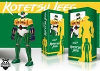 -=] HIGH DREAMS - Kotetsu Jeeg Robot d'Acciaio 60 cm. I Soliti Ignoti [=-