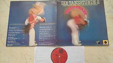 Berry Lipman and his orchestra la danza ora 2 * sterco LP *