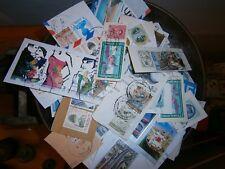 THAILAND / Siam Kiloware 100g / ca. 300 Marken viele Sondermarken