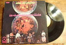 Iron Butterfly record album In-A-Gadda-Da-Vida
