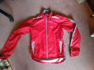 Dhb cycling jacket