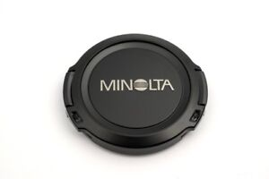 MINOLTA LF-1055 55mm Front Lens Cap From Japan #2546