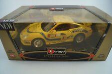 Bburago Burago Modellauto 1:18 Porsche 911 GT3 Cup Cod. 3395 *in OVP*