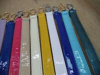 Purse Strap Adjustable Crossbody Shoulder Replacement Handbag Bag Wallet PATENT