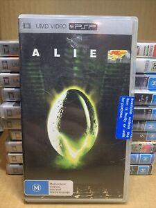 PSP Alien   (UMD, 2005)